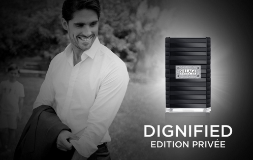 House Of Sillage Dignified Edition Prive