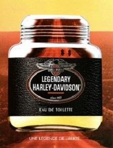 harley davidson legendary harley-davidson. Купить мужские духи