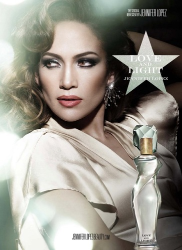 Jennifer Lopez Love & Light