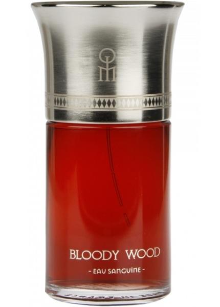 Sells melko mukava parhaat Les Liquides Imaginaires Bloody Wood