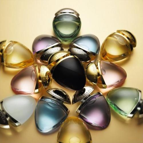 Bvlgari Jewel Charms Collection