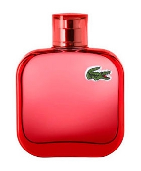 Lacoste L.12.12. Red (Rouge)