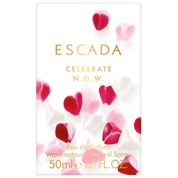 Escada Celebrate Now купить духи в киеве на Splashcomua