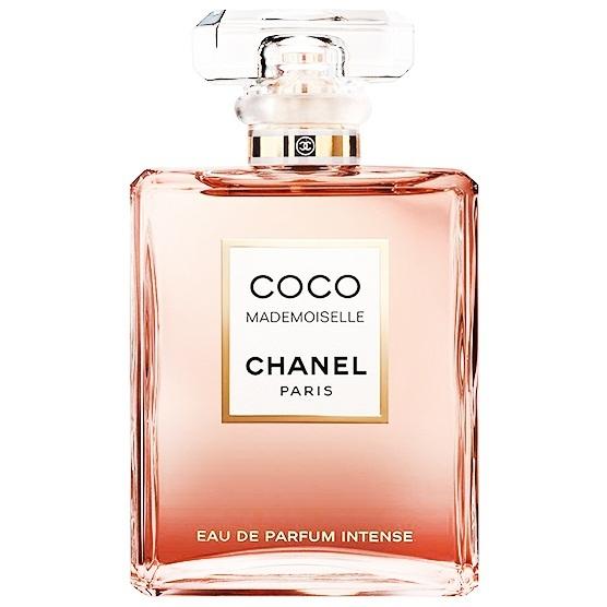Chanel Coco Mademoiselle Intense купить в киеве на Splashcomua