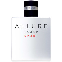 Chanel Allure Homme Sport - туалетная вода - фото 1