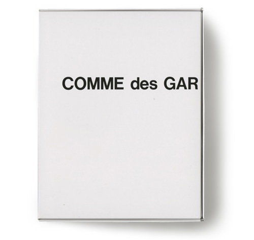 Comme des Garcons: An Industrialized Flower