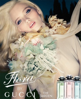 Gucci Flora by Gucci Garden Collection