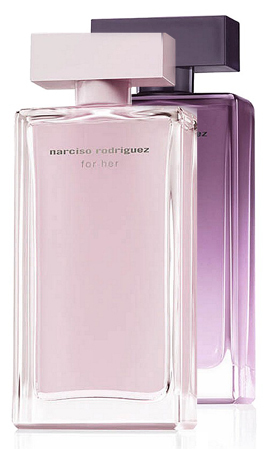Narciso Rodriguez For Her Delicate Limited Edition