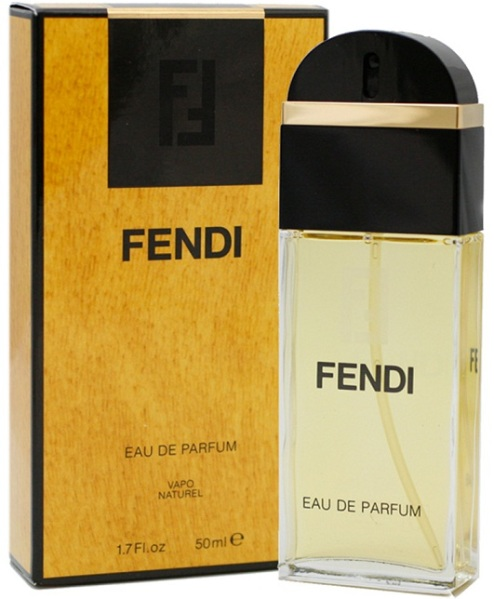 Fendi Eau De Parfum купить духи в киеве на Splashcomua