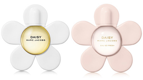 Marc Jacobs Daisy Petite Flowers On The Go!