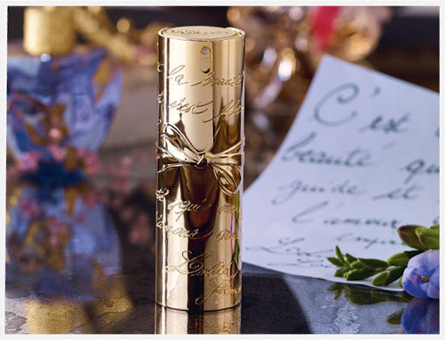 Lolita Lempicka Purse Spray