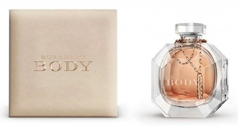 Burberry Body Crystal Baccarat