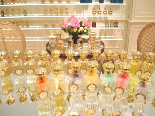 Annick Goutal духи